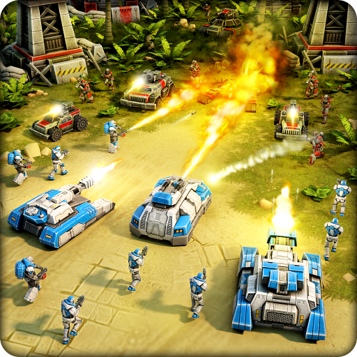 Tlcharger Code Triche Art of War 3PvP RTS Jeu Stratgique en Temps Rel APK MOD