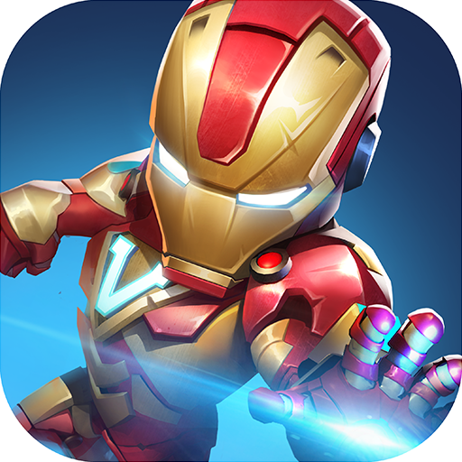 Tlcharger Code Triche Heroes Rush Clash Lords APK MOD