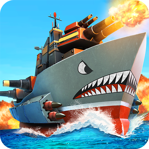 Tlcharger Code Triche Sea Game Mega Carrier APK MOD