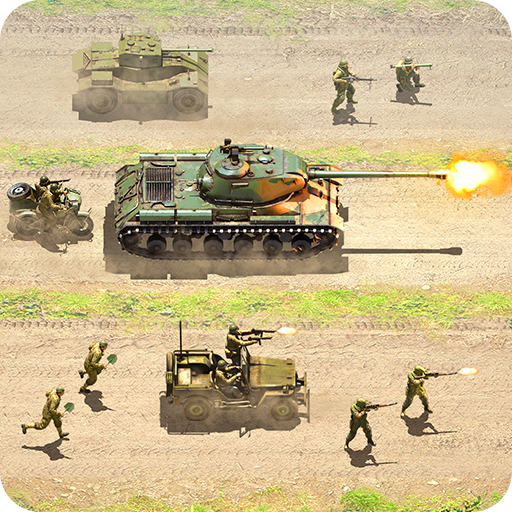 Tlcharger Code Triche Trench Assault APK MOD