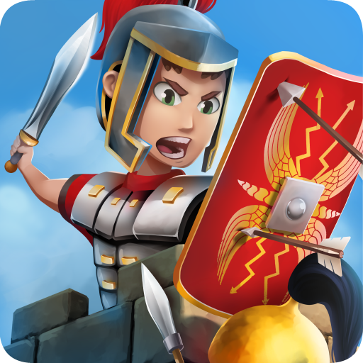 Tlcharger Gratuit Code Triche Grow Empire Rome APK MOD