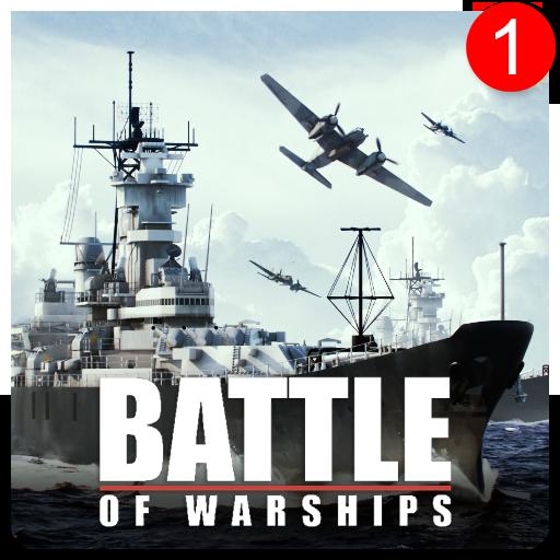 Tlcharger Code Triche Battle of Warships Naval Blitz APK MOD