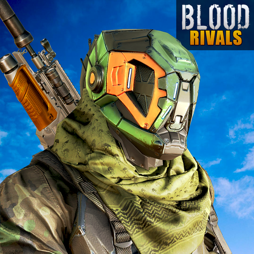 Tlcharger Code Triche Blood Rivals Jeux de tir de survie APK MOD
