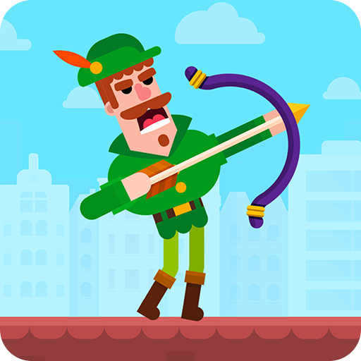 Tlcharger Code Triche Bowmasters APK MOD