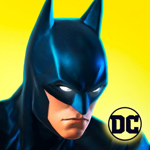 Tlcharger Code Triche DC Legends lutte pour just. APK MOD