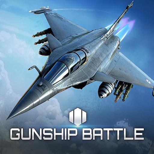 Tlcharger Code Triche Gunship Battle Total Warfare APK MOD