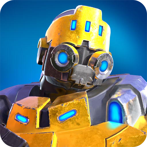 Tlcharger Code Triche Hero Hunters APK MOD