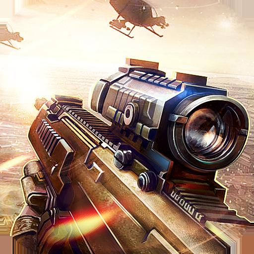 Tlcharger Code Triche King Of Shooter Tireur de sniper – FPS gratuit APK MOD