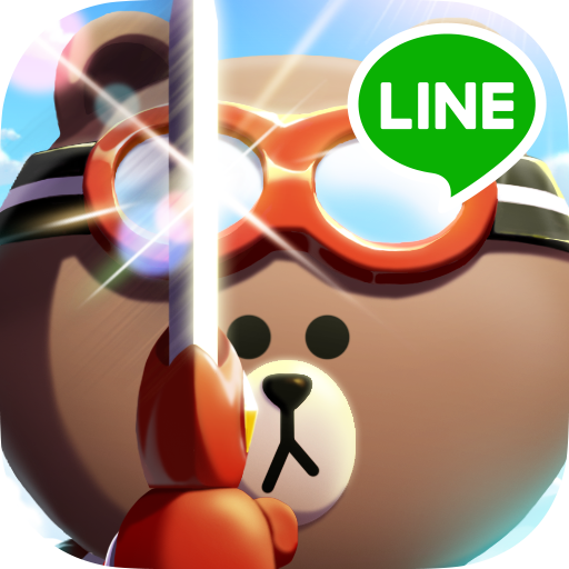Tlcharger Code Triche LINE BROWN STORIES APK MOD