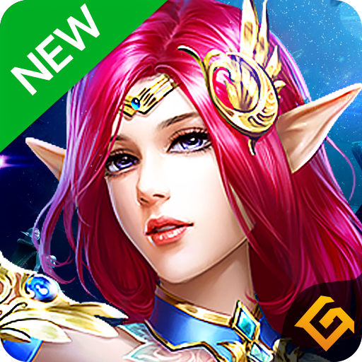 Tlcharger Code Triche Legacy of Destiny – Most fair and romantic MMORPG APK MOD