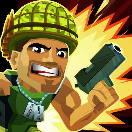 Tlcharger Code Triche Major Mayhem APK MOD