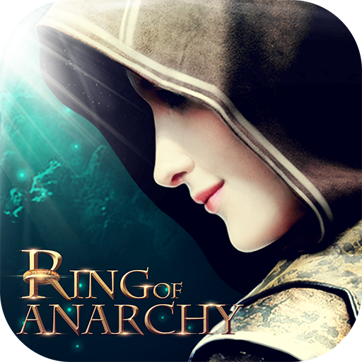 Tlcharger Code Triche Rings of Anarchy APK MOD