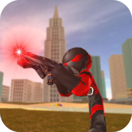 Tlcharger Code Triche Stickman Rope Hero 2 APK MOD