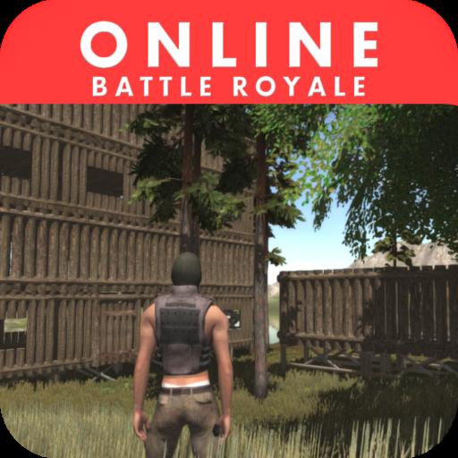 Tlcharger Code Triche TIO Battlegrounds Royale APK MOD