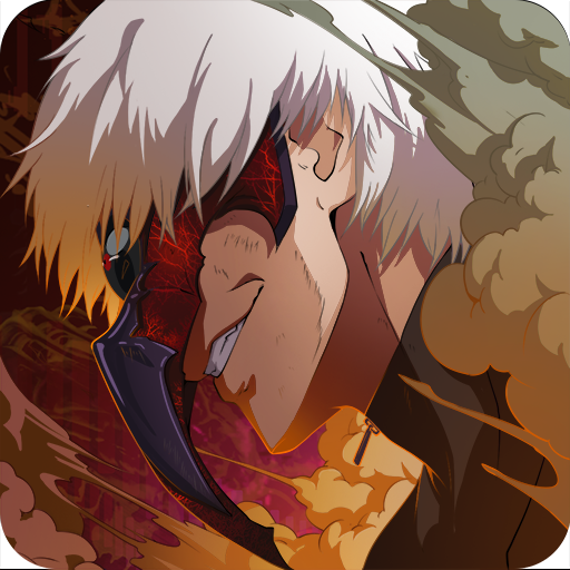 Tlcharger Code Triche Tokyo Ghoul Dark War APK MOD