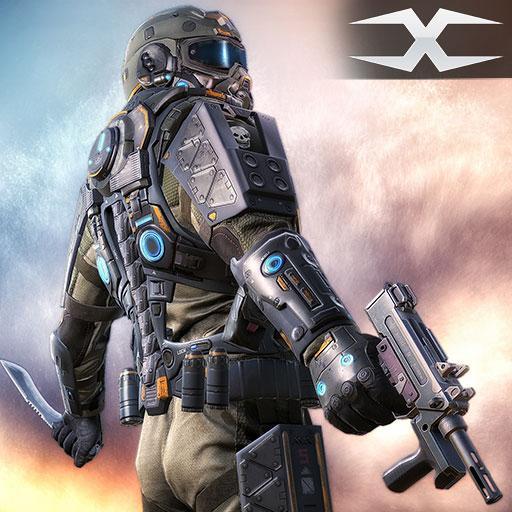 Tlcharger Code Triche guerre de pays jeux de tir de survie APK MOD