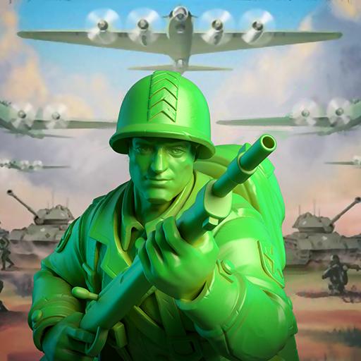 Tlcharger Gratuit Code Triche Army Men Strike APK MOD