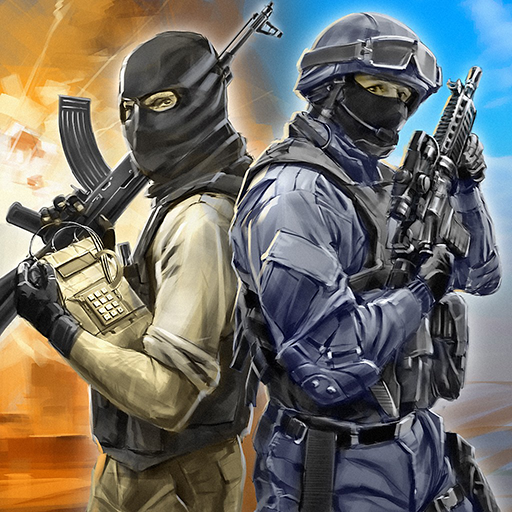 Tlcharger Gratuit Code Triche Forward Assault APK MOD