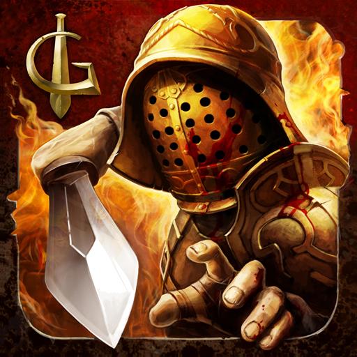 Tlcharger Gratuit Code Triche I Gladiator APK MOD