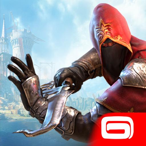 Tlcharger Gratuit Code Triche Iron Blade Medieval Legends RPG APK MOD