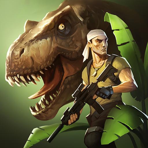 Tlcharger Gratuit Code Triche Jurassic Survival APK MOD