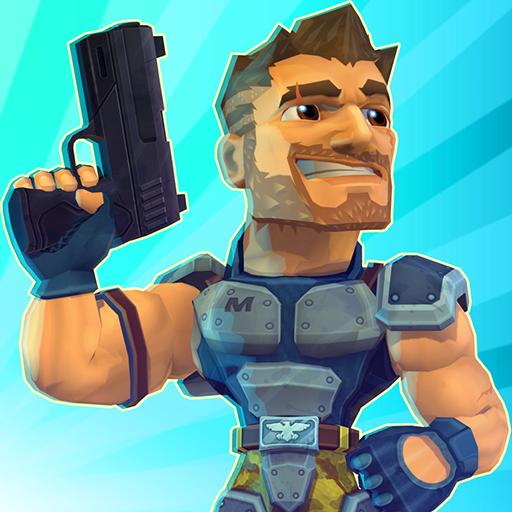 Tlcharger Gratuit Code Triche Major Mayhem 2 – jeu daction et de tirs APK MOD