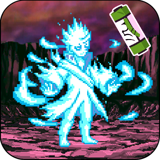 Tlcharger Gratuit Code Triche Ninja Return Ultimate Skill APK MOD