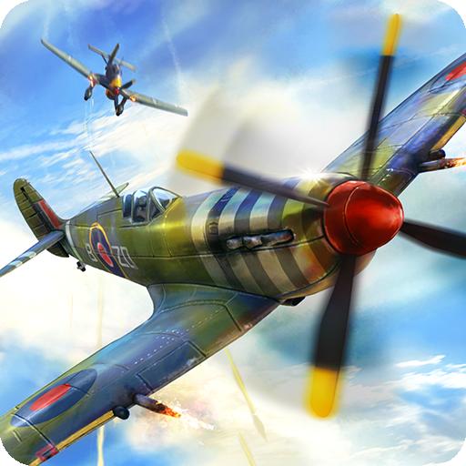 Tlcharger Gratuit Code Triche Warplanes WW2 Dogfight APK MOD