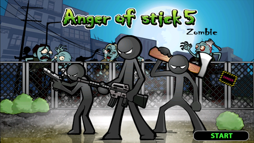 Anger of stick 5 zombie astuce Eicn.CH 1