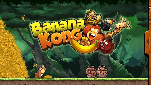 Banana Kong astuce Eicn.CH 1