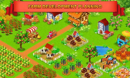 Big Farm Life astuce Eicn.CH 1