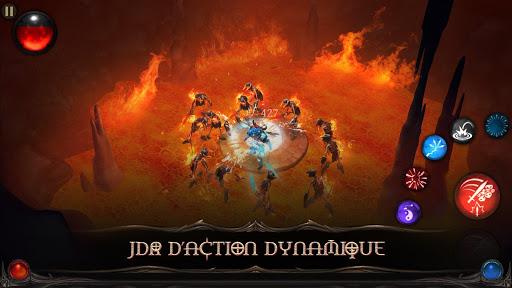Blade Bound HacknSlash of Darkness JDR daction astuce Eicn.CH 1