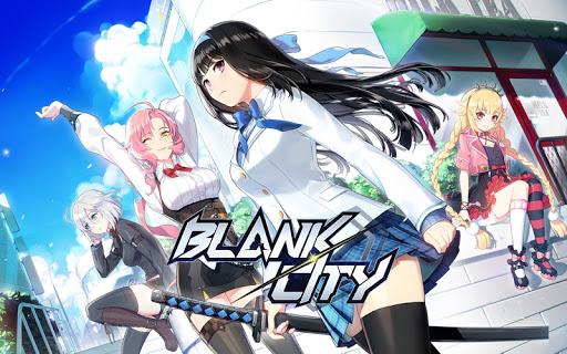 Blank City astuce Eicn.CH 1