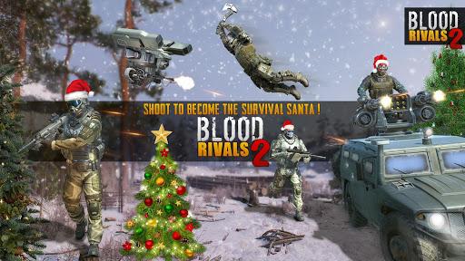 Blood Rivals 2 Tireur de survie de Nol astuce Eicn.CH 1