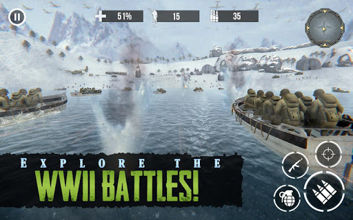 Call of Sniper WW2 Final Battleground astuce Eicn.CH 1