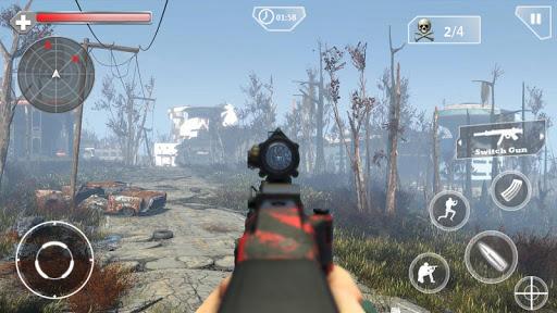 Counter Terrorist Sniper Shoot astuce Eicn.CH 1