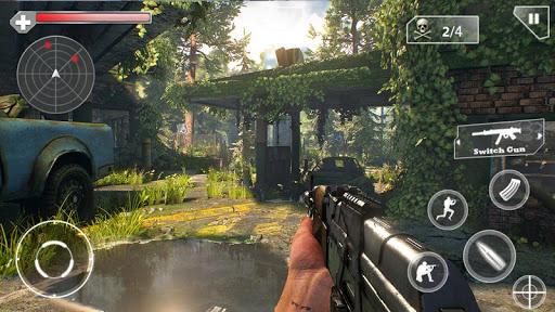 Counter Terrorist Sniper Shoot astuce Eicn.CH 2