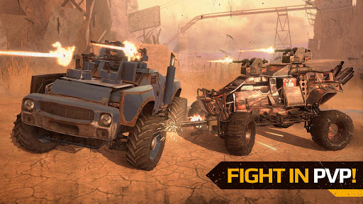 Crossout Mobile astuce Eicn.CH 2