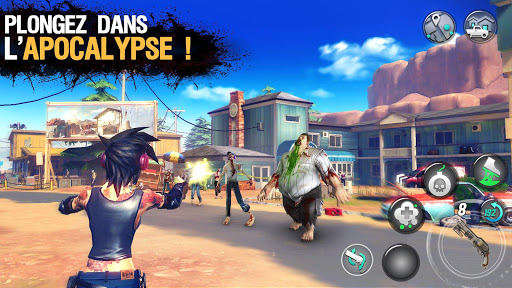 Dead Rivals – Zombie MMO astuce Eicn.CH 1
