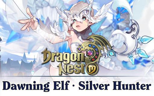 Dragon Nest M – SEASilver Hunter astuce Eicn.CH 1