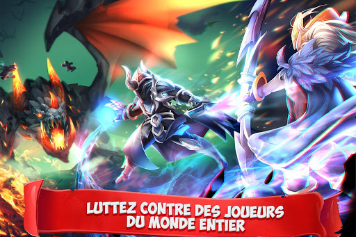 Epic Summoners Bataille de Hros- RPG dAction astuce Eicn.CH 1