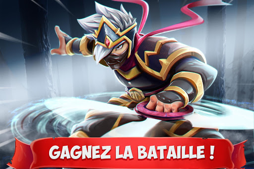 Epic Summoners Bataille de Hros- RPG dAction astuce Eicn.CH 2