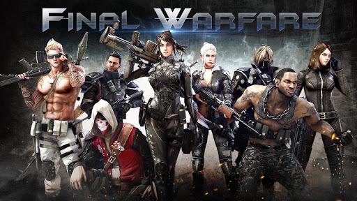 Final Warfare – High Quality astuce Eicn.CH 1