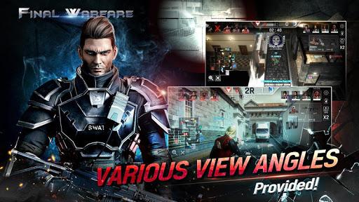 Final Warfare – High Quality astuce Eicn.CH 2