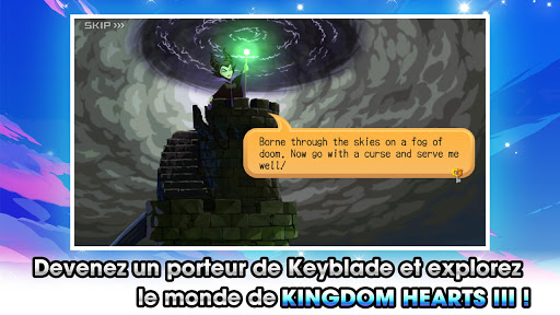 KINGDOM HEARTS Union Cross astuce Eicn.CH 2