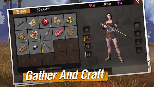 Last Day Rules Survival astuce Eicn.CH 2