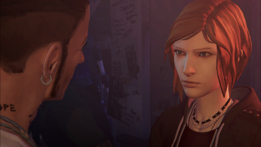 Life is Strange Before the Storm astuce Eicn.CH 1