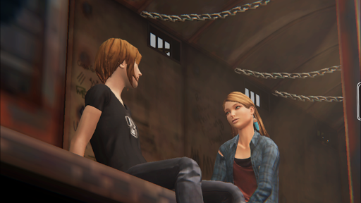 Life is Strange Before the Storm astuce Eicn.CH 2