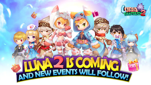 Luna Fantasy astuce Eicn.CH 1