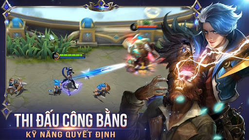 Mobile Legends Bang Bang VNG astuce Eicn.CH 1